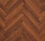 Panel laminowany Berry Alloc Chateau Merbau Brown