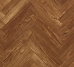 Panel laminowany Berry Alloc Chateau Teak Brown