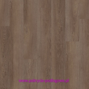 Panel Winylowy LVT QUICK STEP PULSE CLICK Dąb Winny Brązowy PUCL40078