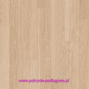 Panel Winylowy LVT QUICK STEP PULSE CLICK Dąb Rumiany PUCL40097