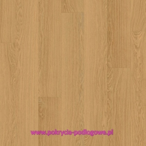 Panel Winylowy LVT QUICK STEP PULSE CLICK Dąb Miodowy PUCL40098
