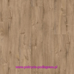 Panel Winylowy LVT QUICK STEP PULSE CLICK Dąb Pilknikowy Ochra PUCL40093
